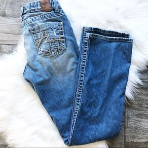BLE Kate Boot Stretch Jeans